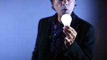 Реквізит для фокусів   Rocco's Prisma Lites SOUND Pair (Magic/White), фото 2