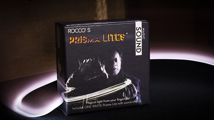 Реквізит для фокусів   Rocco's Prisma Lites SOUND Pair (Magic/White)