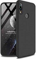 Чохол Full Cover 4D для Realme 3 Pro
