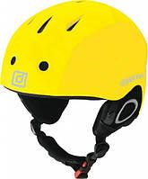 Шлем Helmet Yellow Destroyer