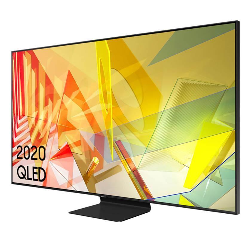 Телевізор Samsung Qled QE-75Q90T (2020)