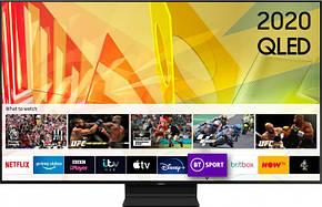 Телевізор Samsung Qled QE-75Q90T (2020), фото 3