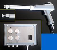 Система для ручного нанесения порошковых красок с трибостатическим пистолетом «Стилус-С1Т»
