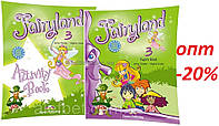 Английский язык / Fairyland / Pupil's+Activity Book. Учебник+Тетрадь (комплект), 3 / Exspress Publishing