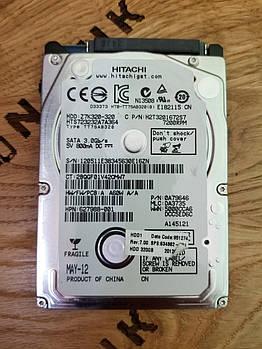 Жосткий диск для ноутбука Hitachi Travelstar Z7K320 320GB 7200rpm