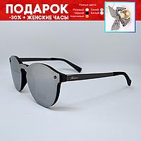 Очки солнцезащитные женские поляризованные +подарок часы +чехол +бокс Очки унисекс, очки мужские