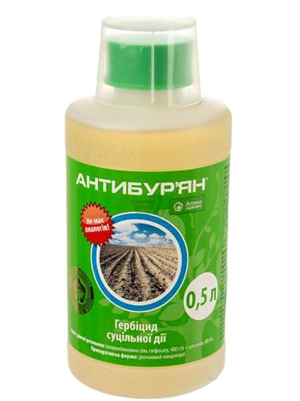 Антибур'ян 0,5 л