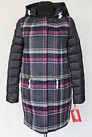 Зимнее пальто + хомут