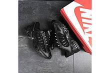 Кроссовки Nike Air Max Tailwind IV Чёрные