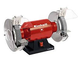 Станок точильный Einhell TC-BG 200 точило