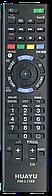 Пульт для Sony универсальный RM-L1165 HUAYU