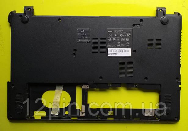 Поддон  Acer E1-510 б.у. оригинал., фото 2