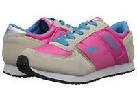 Оригинальные детские  кроссовки KangaROOS из США.