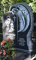 Памятник с ангелом №54
