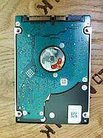 Жесткий диск для ноутбука Seagate Laptop SSHD 500GB (ST500LM000) 2.5 SATA III, фото 2