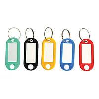Идентификатор д/ключей  002 цветной