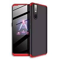Чохол Full Cover 4D для Vivo V15 Pro