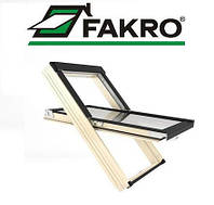 Мансардное окно  Profi Energy Вращательное Fakro PTP-V U4 66x118