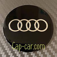 Наклейки для дисков с эмблемой Audi. ( Ауди ) Цена указана за комплект из 4-х штук