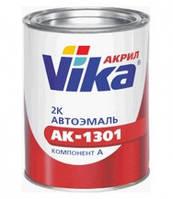 Автоэмаль акриловая VIKA Юниор 0,85 л. цена без отвердителя ( с отвердителем +70 грн.)