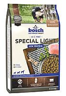 Bosch Special Light сухий корм для собак з підвищеною вагою 2,5 кг