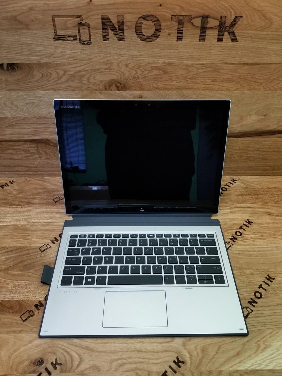 Планшет ноутбук 2-в-1 HP Elite x2 1013 G3 I5-8350U/16gb/256ssd/3K/4G