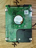 Жорсткий диск для ноутбука Western Digital Black 320GB 7200rpm 16MB (WD3200BEKT), фото 2