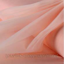 Фатин розово пудровый. Пр-во Турция.