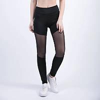 Жіночі для фітнесу Sportmix L Чорний (002737), фото 1