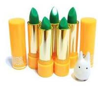 Волшебная проявляющаяся помада Magic Lipstick (Шрек-тинт)