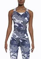 Женский спортивный топ Bas Bleu Code-Top 50 размер M (bb0088), фото 1