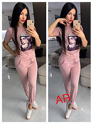 Модный женский  костюмы  Люкс качество (Фабричный Китай )