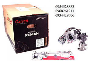 Турбина  VW Caddy III 2.0TDI 103kW 2007-2010 GARRETT (США) 765261-9008S