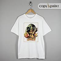 Футболка: Led Zeppelin (Макет №7)