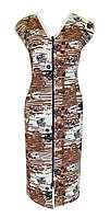 Халат женский Бабу размер 48-62