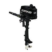 Лодочный мотор Zomair 3.5 HP