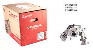 Турбина (двигатель BMM) VW Caddy III 2.0TDI 103kW 2007-2010  GARRETT (США) 765261-5008S