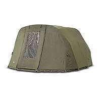 Карповая палатка Ranger EXP 2-MAN Нigh + Зимнее покрытие для палатки, фото 1