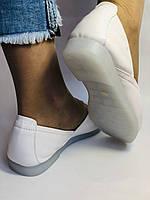 Стильные! Женские туфли -балетки из натуральной кожи 37 38 39 40 41. Супер комфорт.Vellena, фото 10