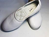 Стильные! Женские туфли -балетки из натуральной кожи 37 38 39 40 41. Супер комфорт.Vellena, фото 9