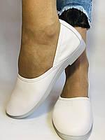 Стильные! Женские туфли -балетки из натуральной кожи 37 38 39 40 41. Супер комфорт.Vellena, фото 7