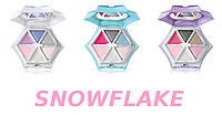Косметический набор Pupa Snowflake (№003)