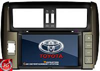 TOYOTA PRADO 150 Series (2010-2011) Land Cruiser