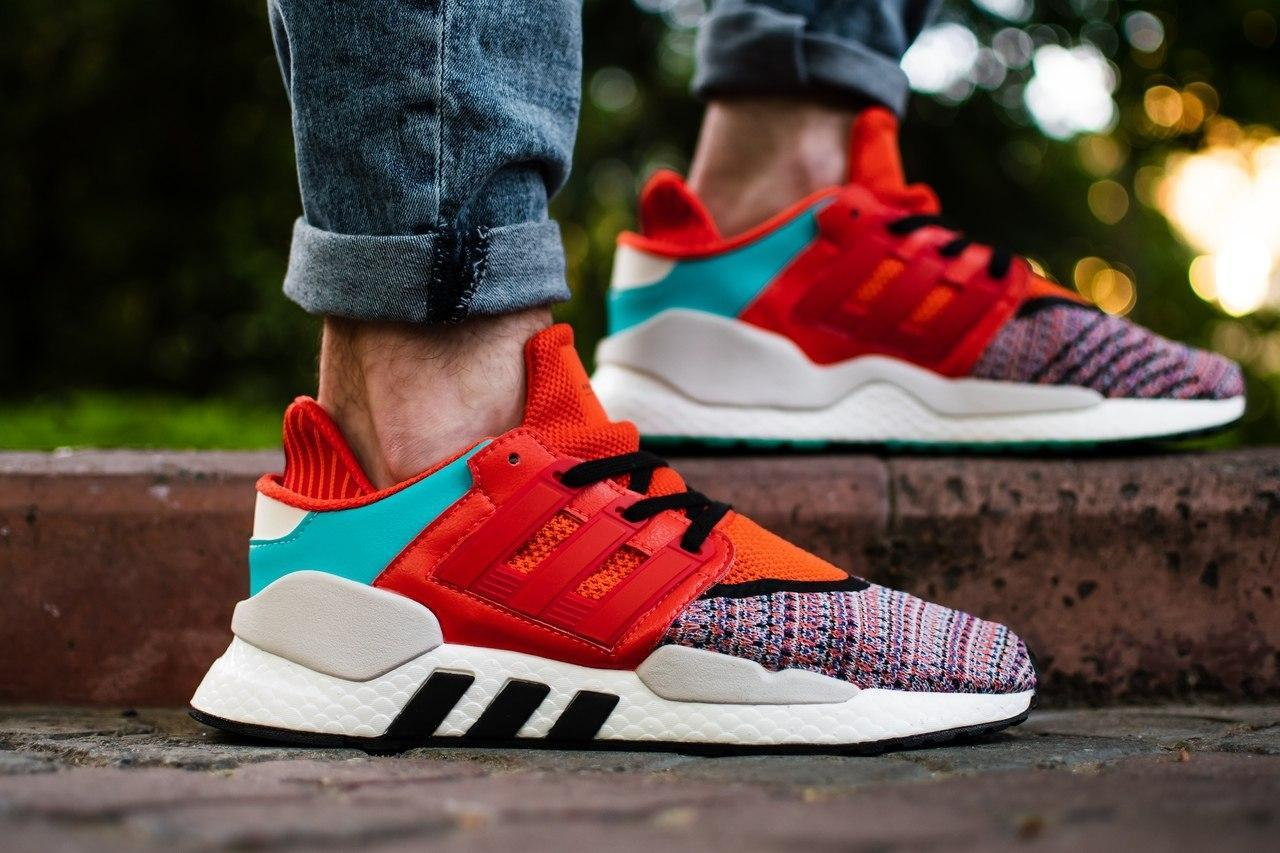 Adidas Equipment Support EQT 91/18