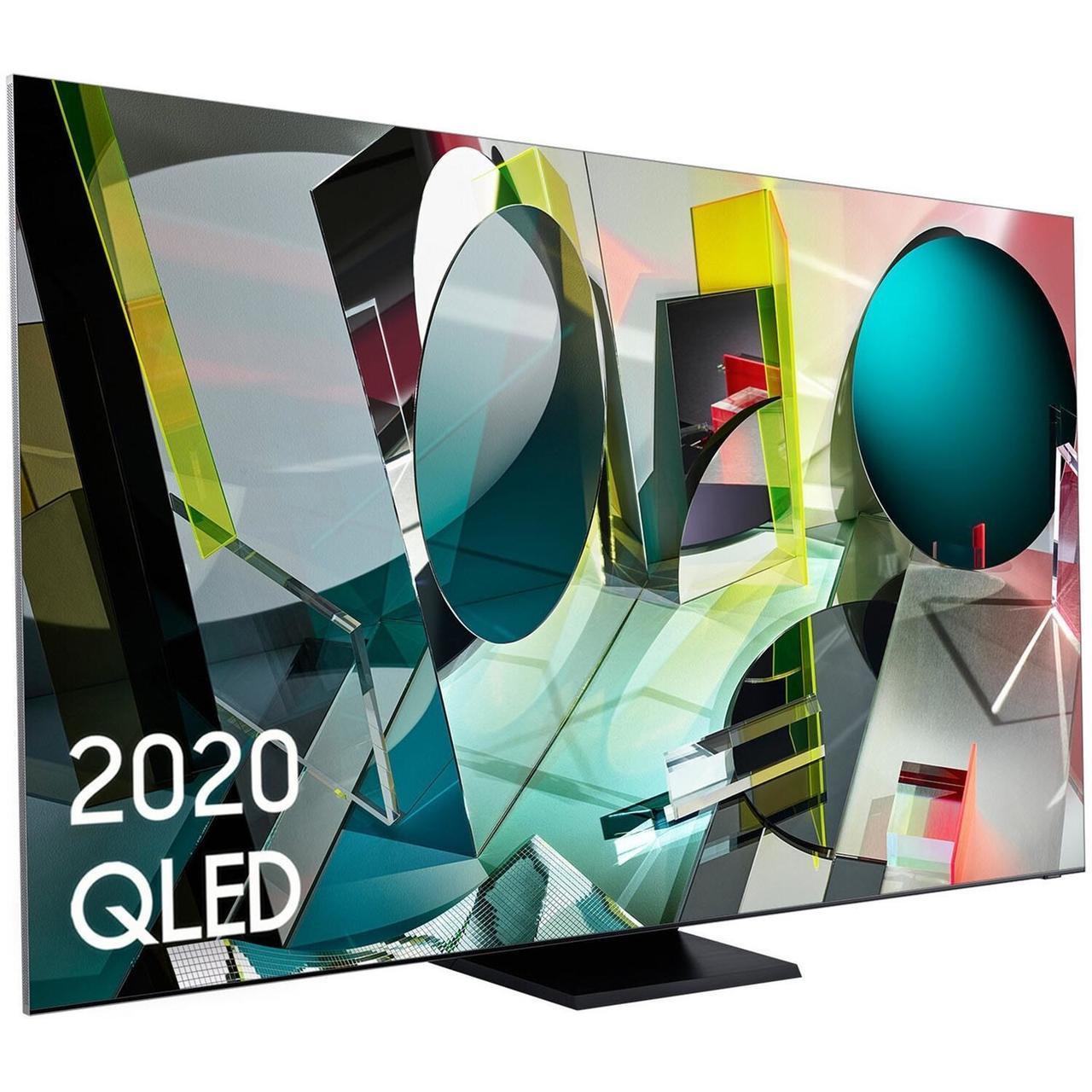Телевізор Samsung Qled QE-65Q950T 8K (2020)