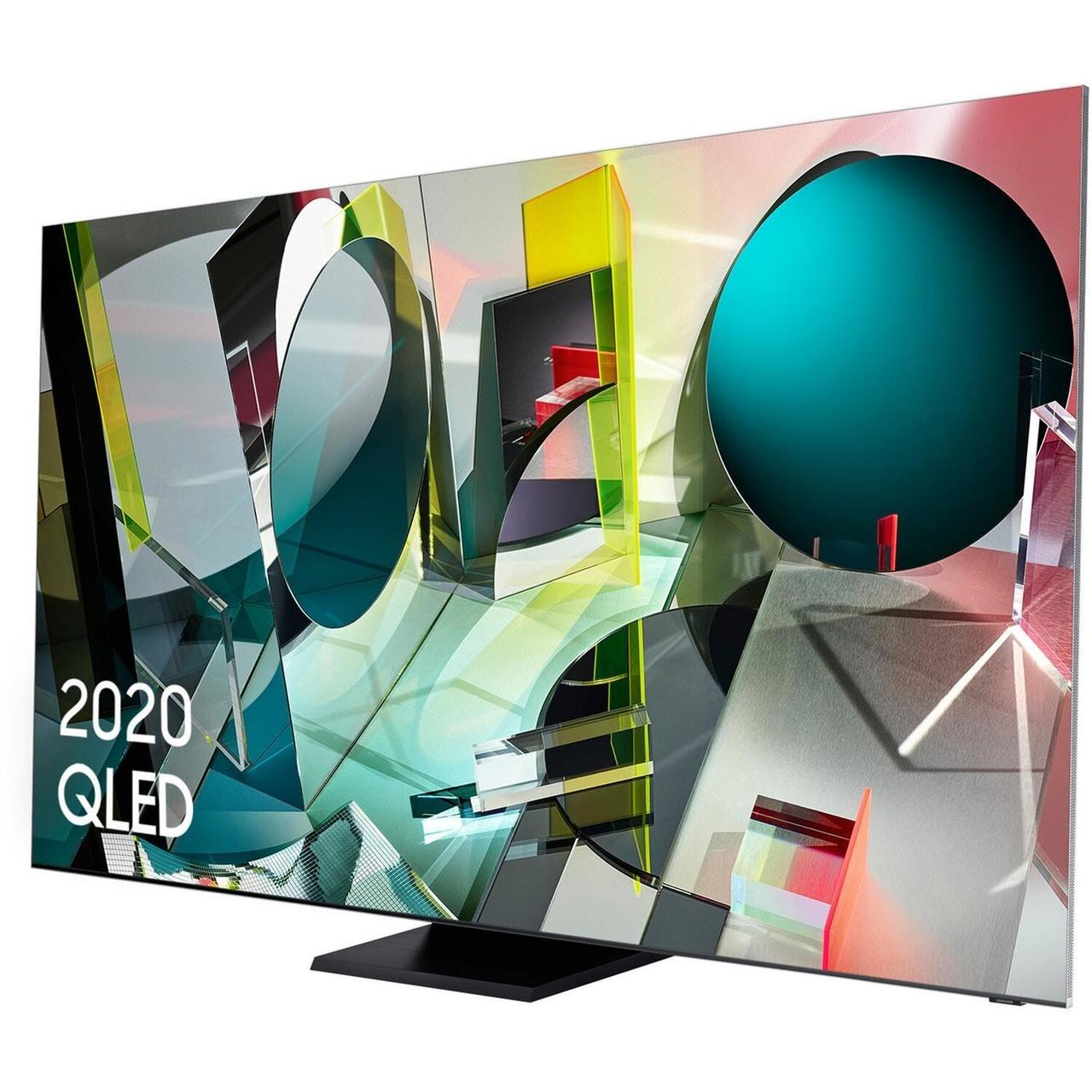 Телевізор Samsung Qled QE-75Q950T 8K (2020)