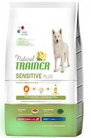 Корм Trainer Dog Sensitive Medium&Max With Rabbit для средних и крупных пород с кроликом 12кг