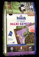 Bosch Maxi Senior сухий корм для літніх собак великих порід 2,5 кг