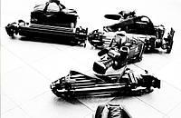 Аренда штатива, стадикама, слайдера, крана, мини-вертолета