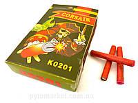 Петарди Корсар 1 K0201 Максем Corsair, 60 шт/уп